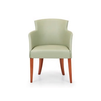 Naomi Light Green Armchair M334