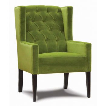 Opera Upholstered Lounge Chair LRA
