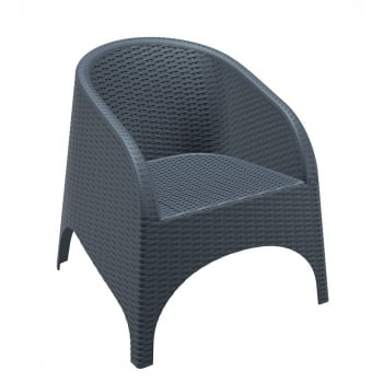 Outdoor A1 Armchair ZT