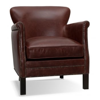 Oxford Lounge Chair IND