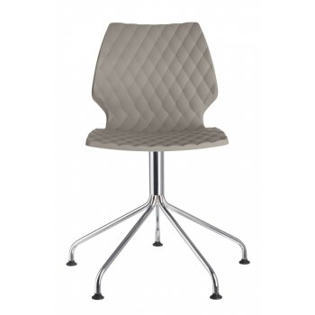 Pagina Grey Side Chair