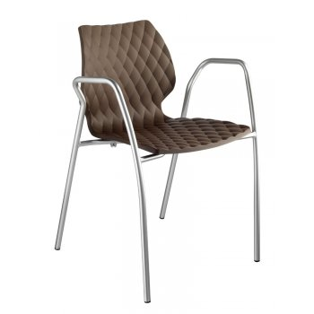 Pagina Patterned Armchair