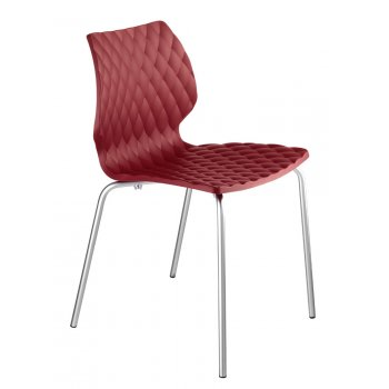 Pagina Patterned Side Chair 1