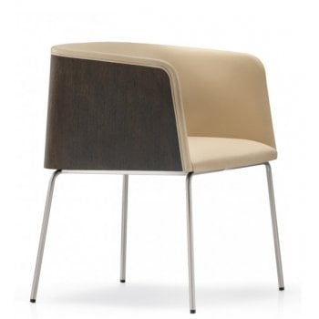 Pedrali Collection Allure Light Armchair 738