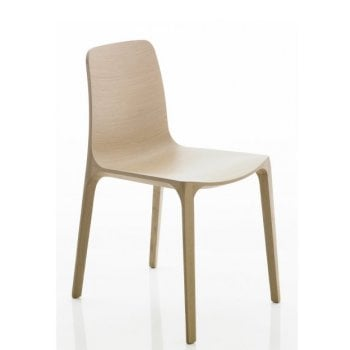 Pedrali Collection Frida Side Chair 752