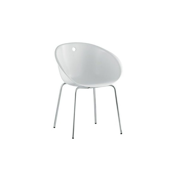 Pedrali Collection Gliss White Tub Side Chair 900  : pedrali collection gliss white tub side chair 900 p739 1203image from www.ultimatecontractltd.com size 600 x 600 jpeg 16kB