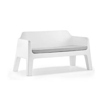 Pedrali Collection Plus Air 636 Injection Mould Outdoor Seat