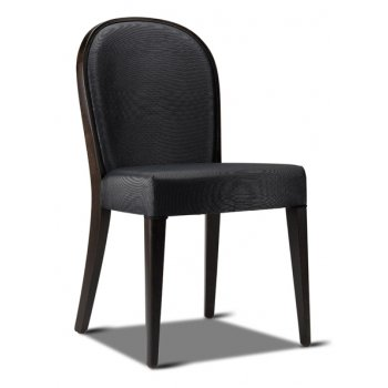 Perla Dark Side Chair