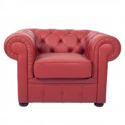 Pickwick Lounge Chair IND