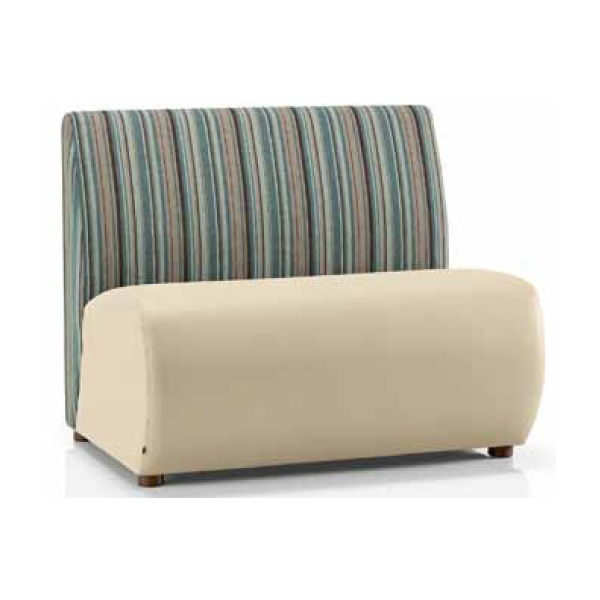 Upholstered Banquette Seating 28 Images Transitional Upholstered Banquette With Tall Tapered
