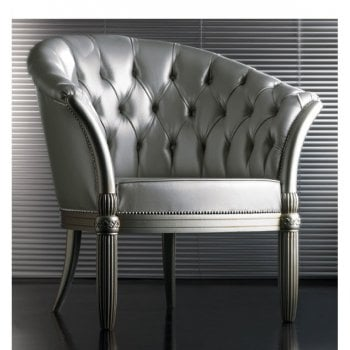 Prestige Upholstered Classic Chair