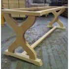 Rustic Table Base 5