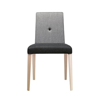 Punto 190 side chair