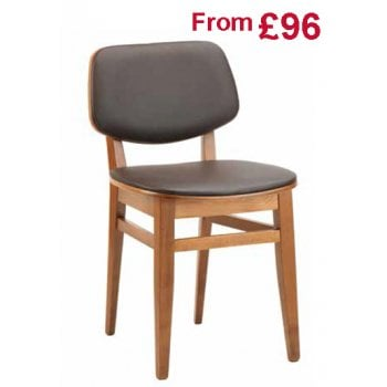 Rapallo Side Chair GF
