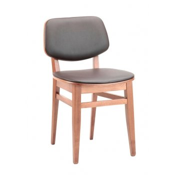 Raphaello Upholsted Side Chair GF