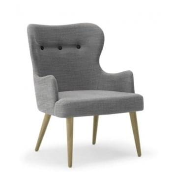 Regal Lounge Chair TL