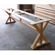 Rustic Table Base 1
