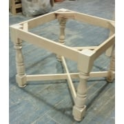 Rustic Table Base 2
