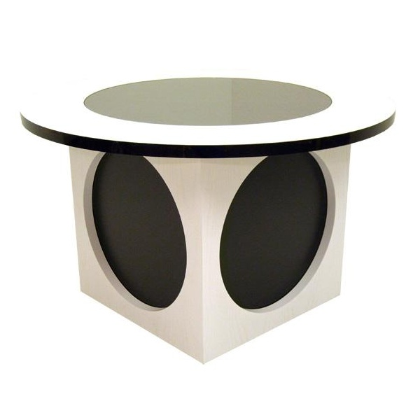 small cocktail table baker furniture contemporary coffee tables