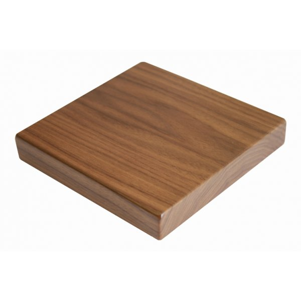 Solid Walnut Table Top From Ultimate Contract Uk