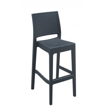Stackable Outdoors B1 Barstool ZT