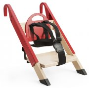 Stokke HandySitt Childrens Highchair (Red)
