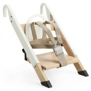 Stokke HandySitt Childrens Highchair (White)