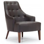 Suzanna Upholstered Lounge Chair FEN