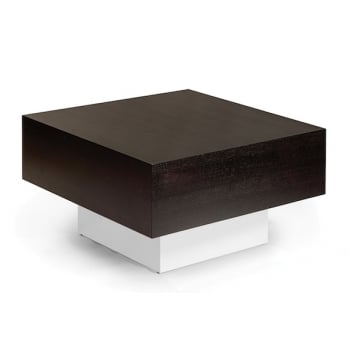 Tcube Metal Table SRL