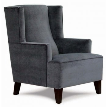 Teide Fixed Upholstered Chair LRA