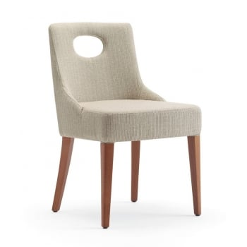 Torma C Side Chair TL
