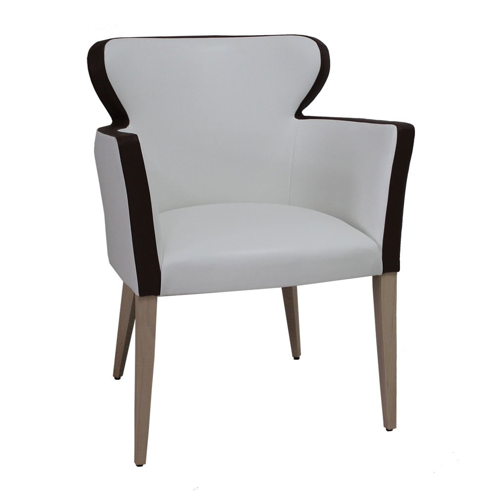 Tulip Armchair IND - from Ultimate Contract UK