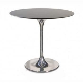 UFO Brushed Table Base VL