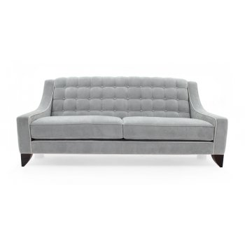 Vanity Upholstered 3 seater Sofa