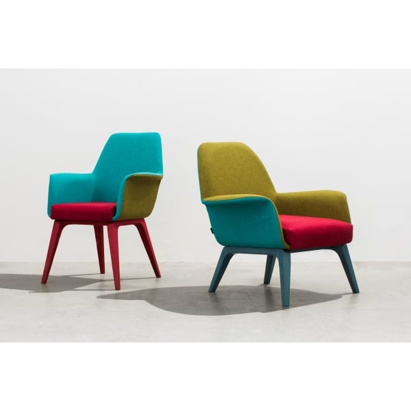 Viva Lounge Chair NL; Viva Lounge Chair NL ...