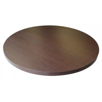 Wenge Circular Table Top