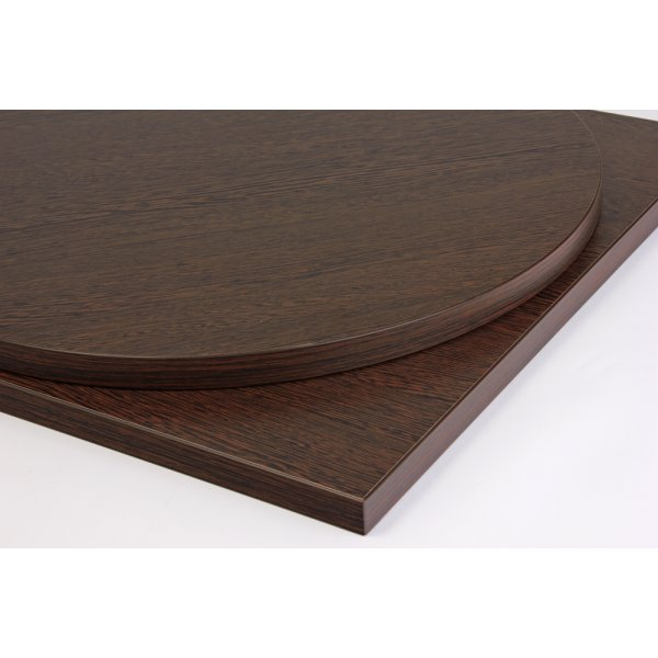 Wenge table top from ultimate contract uk for Table basse bar wenge