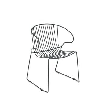 Wire Frame Armchair ISI