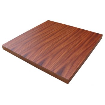 Woodlam Rosewood Table Top